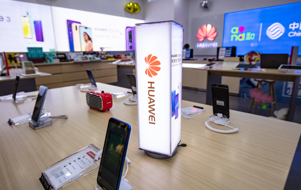 Huawei Blacklisting Has Worldwide Consequences