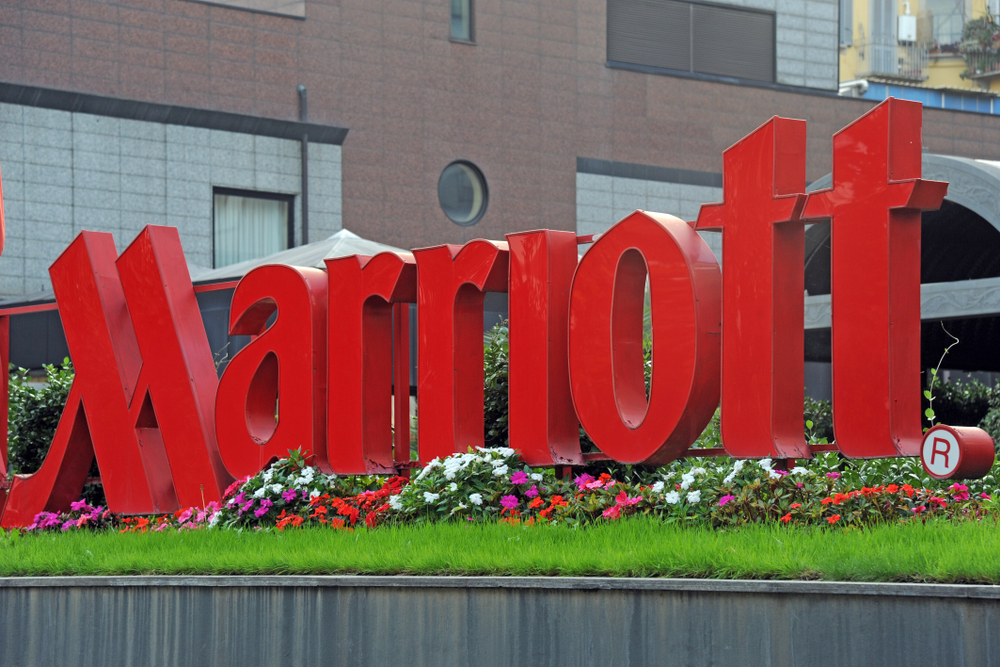 Marriott Tries New Airbnb-Style Strategy
