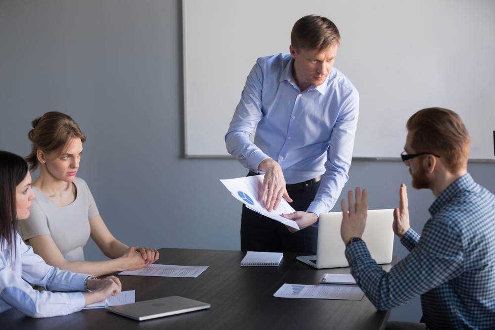 Supervisors with too much of a bottom-line mentality not only harm their teams but could actually be hurting their companies financially.
