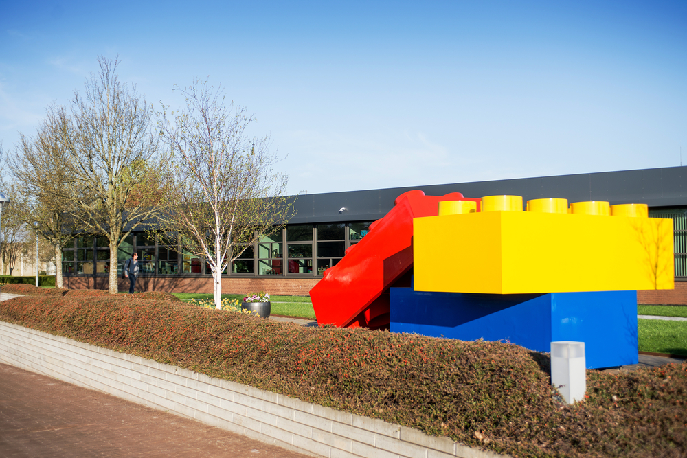For the fourth year in a row, Lego has topped the list of the world's most well-reputed companies compiled by the Reputation Institute. Find out why.