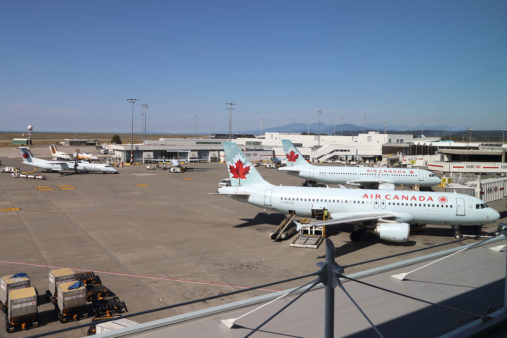Canadian Airline Industry Pressures Government for Bailout
