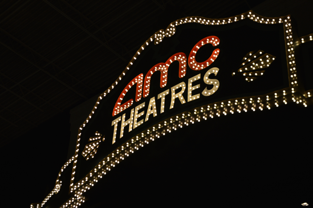 'Substantial Doubt' AMC Theatres Will Survive COVID-19