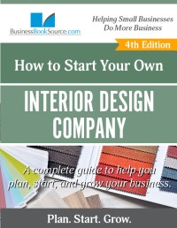 How to Start an Interior Design Company