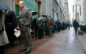 jobless-queue-line
