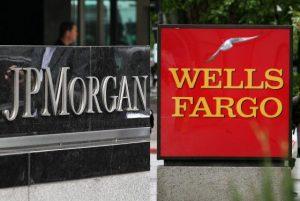 JPMorgan-and-Wells-Fargo