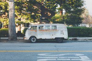 van-public