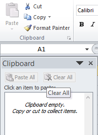 Copy and Paste command group in Excel - Are you up for it or still dabbling?