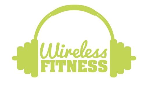 Hobnobbing with Matt Boyles from Wireless Fitness