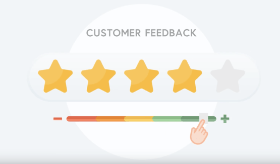 How to respond to negative feedback about your business