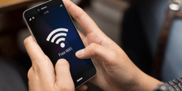 How to set up a WiFi hotspot