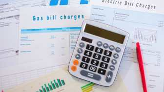 Business energy bill explained
