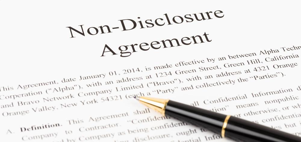 Boca Raton Non-Disclosure and Non-circumvention Agreements