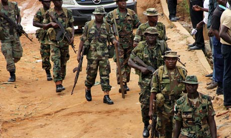 Cameroon Loses US military support over Anglophone Crisis