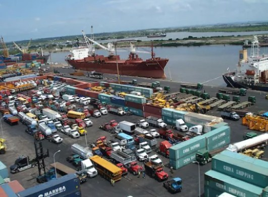 NDLEA lobby National Assembly to remain at seaports