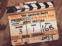 Akpe Ododoru is a UK Based cinematographer. Discover how he shot stills and scenes of the record breaking movie, The Wedding Party.