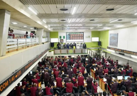 Trading defies month end pressure on NSE, index up by 0.73%