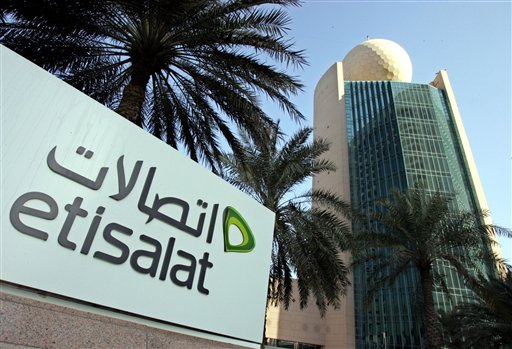 $1.2bn loan: Banks chill on Etisalat after govt' intervention