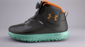Denver company teams up with Under Armour