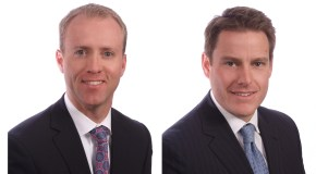 New brokers fill firm's investment void