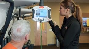 Robots invade Denver gym scene