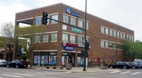Real estate firm buys its Broadway HQ