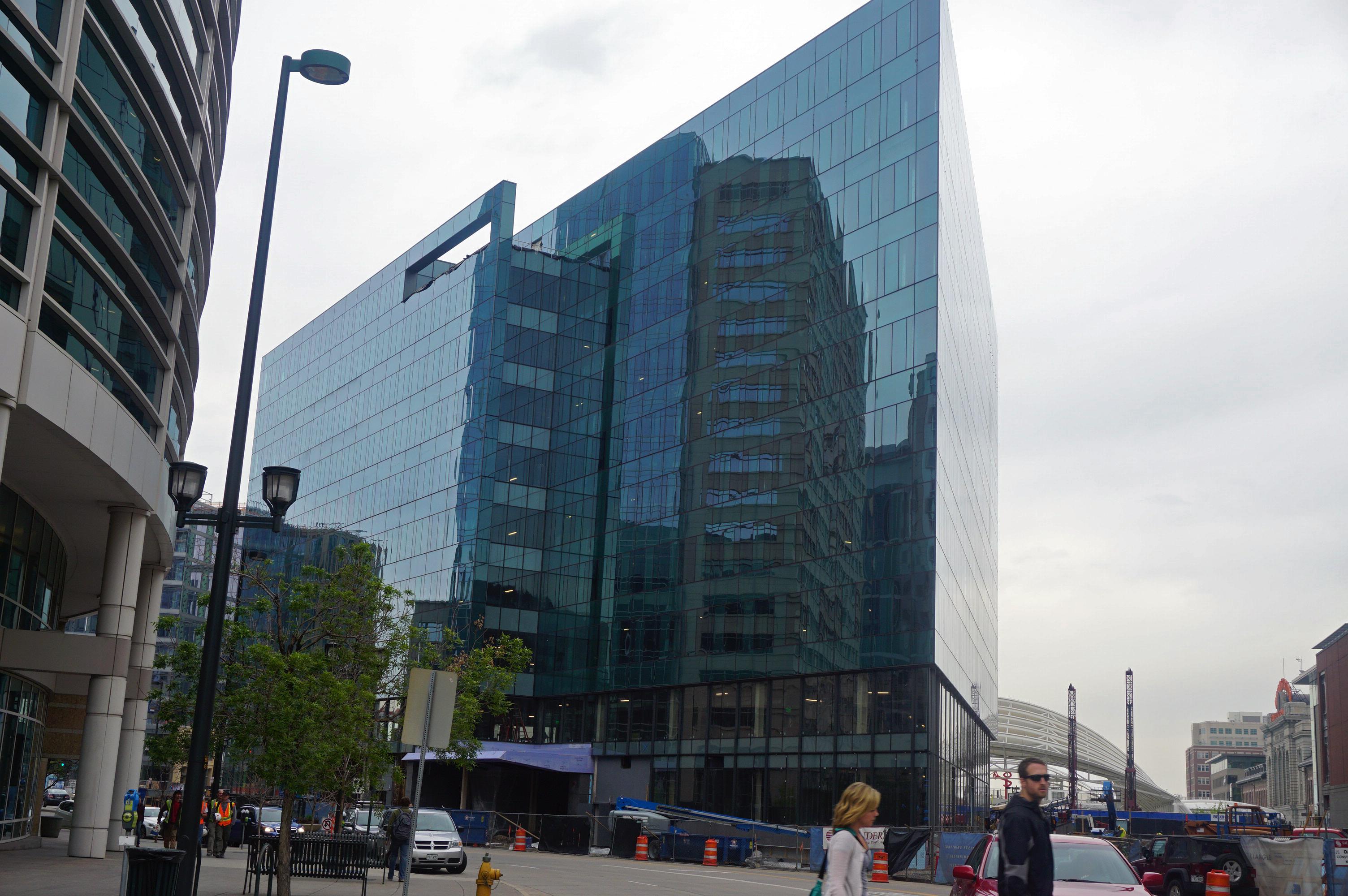 BusinessDen Co-working colossus plots 3-part Denver ...