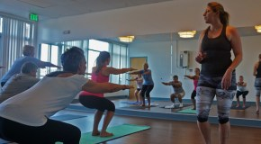 Former teachers kick off classes at Five Points yoga studio