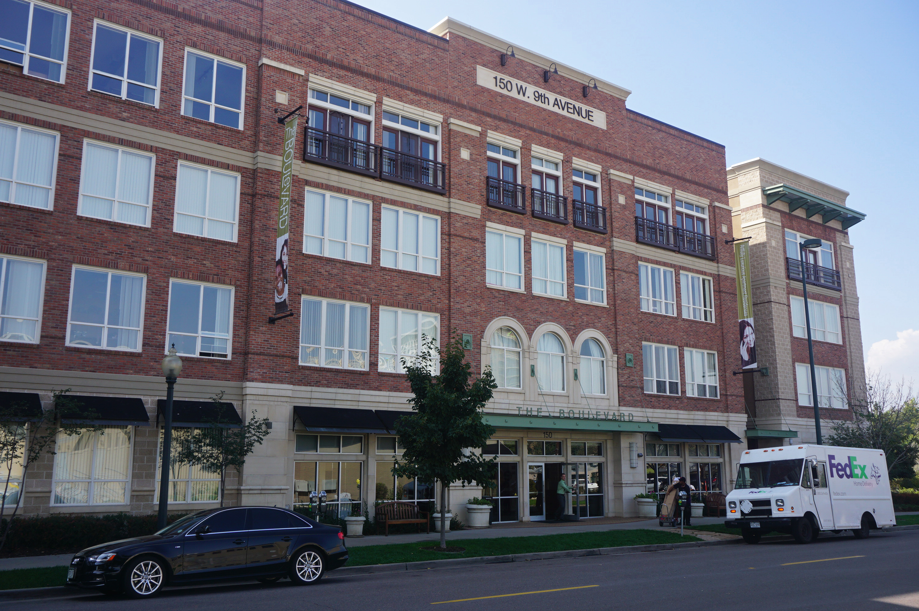 Businessden Golden Triangle Apartment Property Sold For