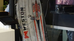 Snowboard maker takes leap into Denver