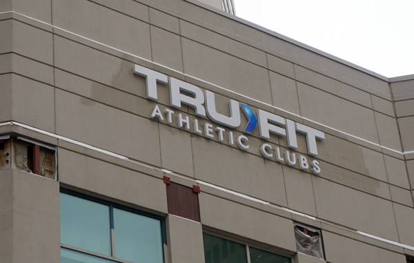 Tru Fit will move into the sixth through ninth floors at 1630 Welton St. (Burl Rolett)