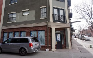 Patterns and Pops is leasing 1,000 square feet at 1620 Platte St. (Kate Tracy)