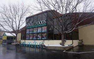 Whole Foods has operated in Cap Hill for about 10 years. (Burl Rolett)