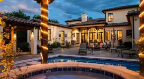 Sports Authority CEO lists $3.5M Cherry Hills mansion