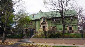 $5M Botanic Gardens mansion tops June home sales
