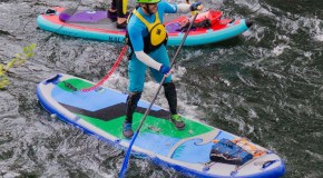 Inflatable paddleboard maker adds space for Steamboat store and showroom
