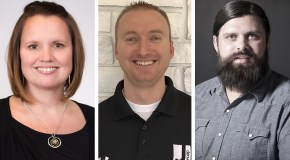 The Herd: New hires and promotions for 4.4.17