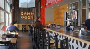 Torchy's 'damn good' tagline leads to courthouse tussle