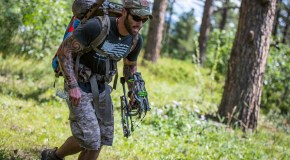 Archery and CrossFit combine in Grand Junction race