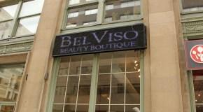 TV makeup pro fills downtown retail spot