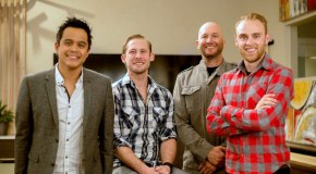 Startup lands first investment; departs home office for coworking