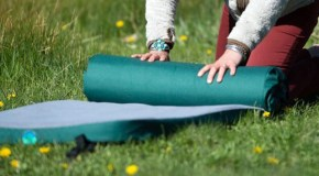 Telluride camping pad maker bulks up product line