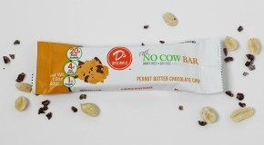 20-year-old's protein bar startup quickly becoming a cash cow