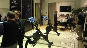Peloton fires up Cherry Creek showroom
