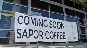 Coffee shop spills into massive LoHi project