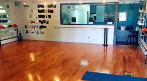 Bodybuilder opens first studio across from Denver Health