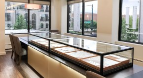 Appointment-only showroom joins Cherry Creek jewelry market