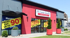 Discount jewelry outlet calls it quits on Colorado Blvd.