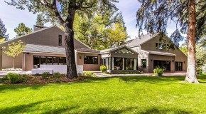 Buyer looks to flip $5M Cherry Creek mansion after one year