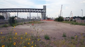 Retail and offices planned for half-acre RiNo parcel