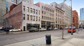 Three historic buildings on Champa sold for $20M